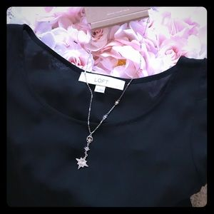 American Eagle Outfitters - Silver Star Necklace